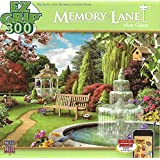 MasterPieces Puzzle Company Memory Lane Make a Wish EZ Grip Jigsaw Puzzle (300-Piece), Art by Alan Giana by MasterPieces