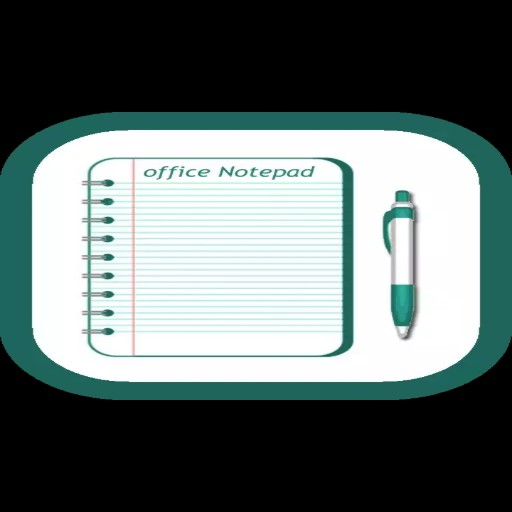 Office Notepad - For Android Office 365