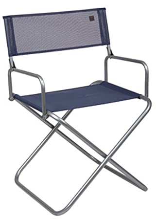 Nice Lafuma FGX XL Folding Directoru0027s Chair (Ocean Blue)