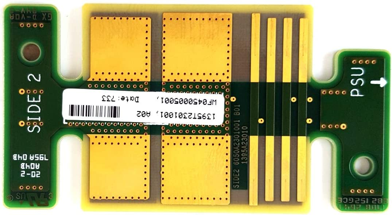 Dell Poweredge C6100 C6200 Power Distribution Bridge Pdb Card CC8J4 0CC8J4
