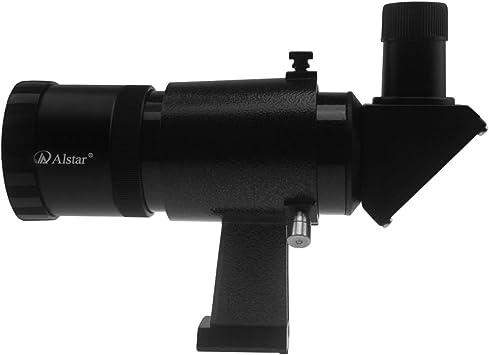 Guía de imágenes de 50 mm CCD Visor de alcance con soporte para