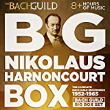 Big Harnoncourt Box Album Cover