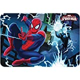 Spiderman Placemat Styles May Vary