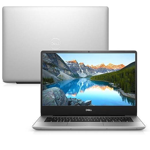 Notebook - Dell I14-5480-m20s I7-8565u 1.80ghz 8gb 1tb Padrão Geforce Mx150 Windows 10 Home Inspiron 14