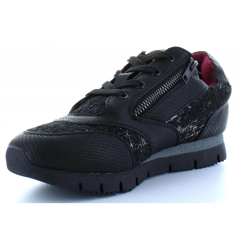 Zapatos De Mujer Xti 28711 Combinado Negro Talla 40 kKkNAPKMq