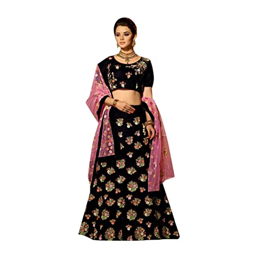 7951ee4928 Amazon.com: Rakhi Eid Festival Designer Western Wedding Bridal Lehenga  Choli Custom to Measure festive party wear women gown Ceremony Festival  Muslim 2850 ...