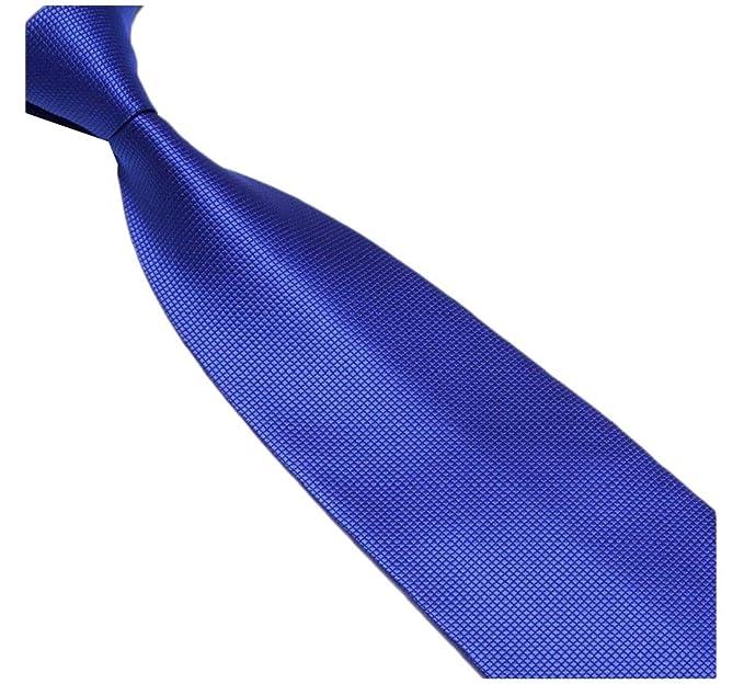 Andopa Establecer negocios Gemelos Trajes sólidos pañuelo corbata ...