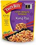 Tasty Bite Asian Noodles, Kung Pao, 8.8 Ounce (Pack of 6)