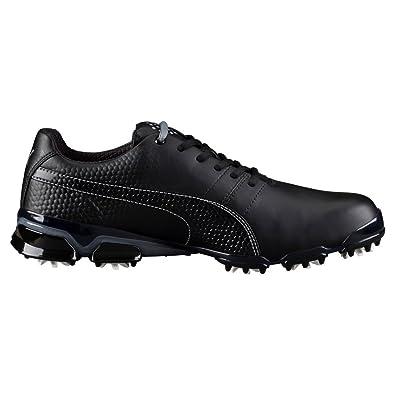 Puma Titantour Ignite Men Golfschuhe Golf leather 188656 06