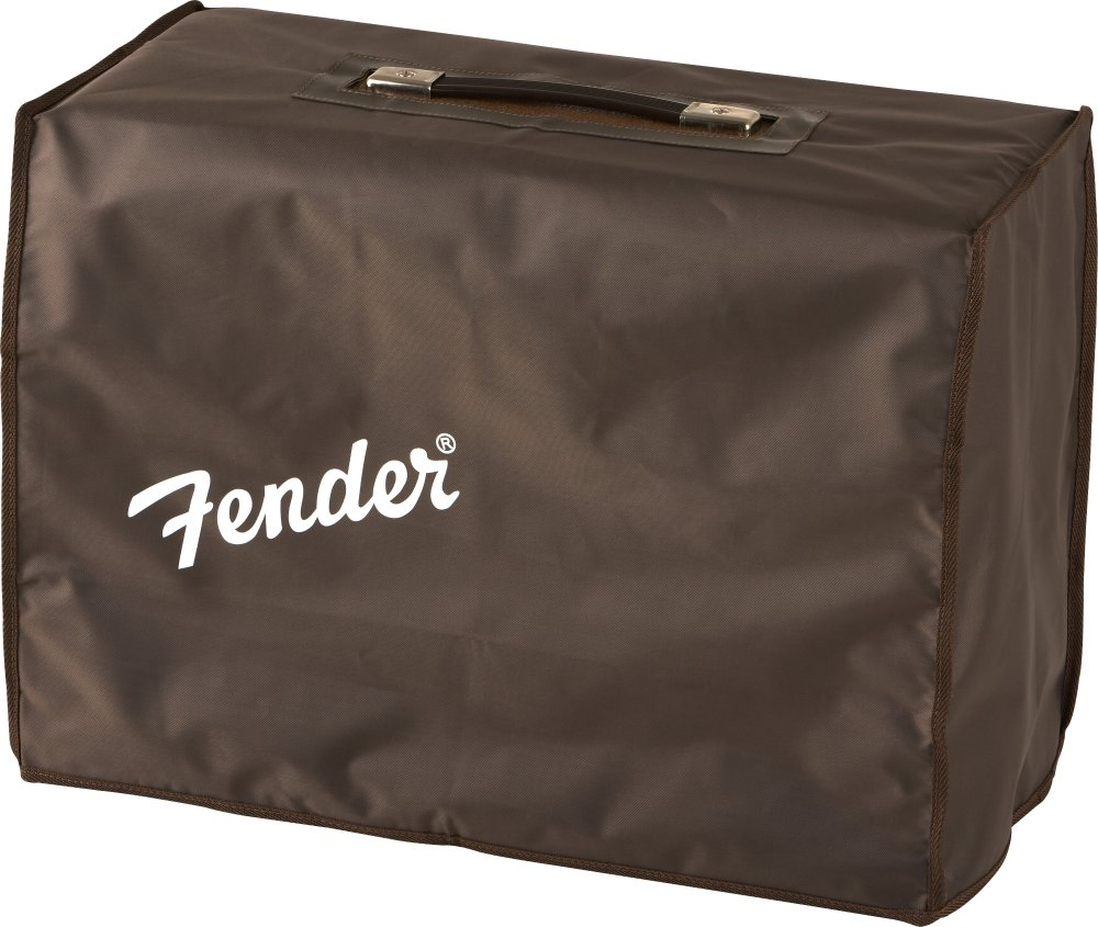 Fender 0050249000 Acoustic Junior DSP Cover, Brown Vinyl