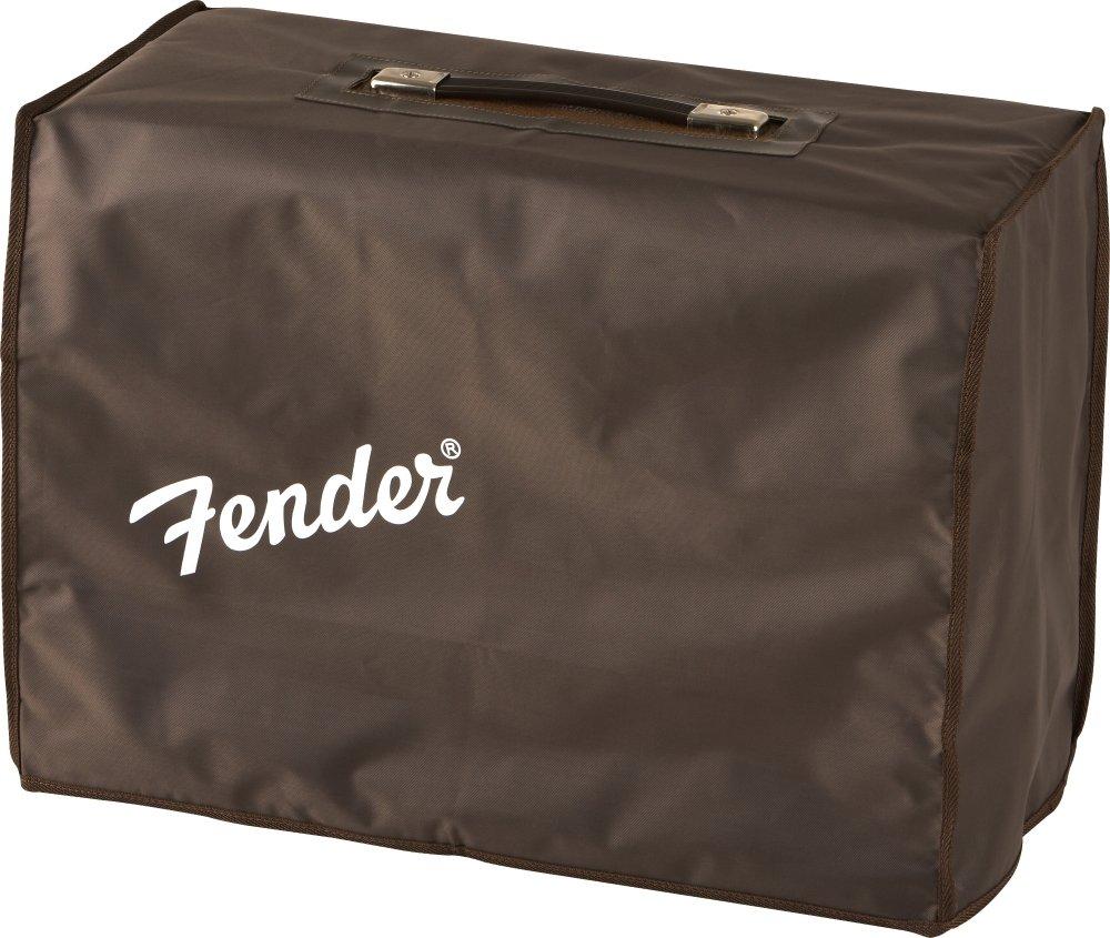 Fender 0050249000 Acoustic Junior DSP Cover, Brown Vinyl by Fender