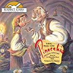Pinocchio | Carlo Collodi,Eric Metaxas - adaptor