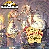 Bargain Audio Book - Pinocchio