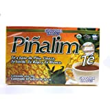 Piñalim Te 30 sobres Original