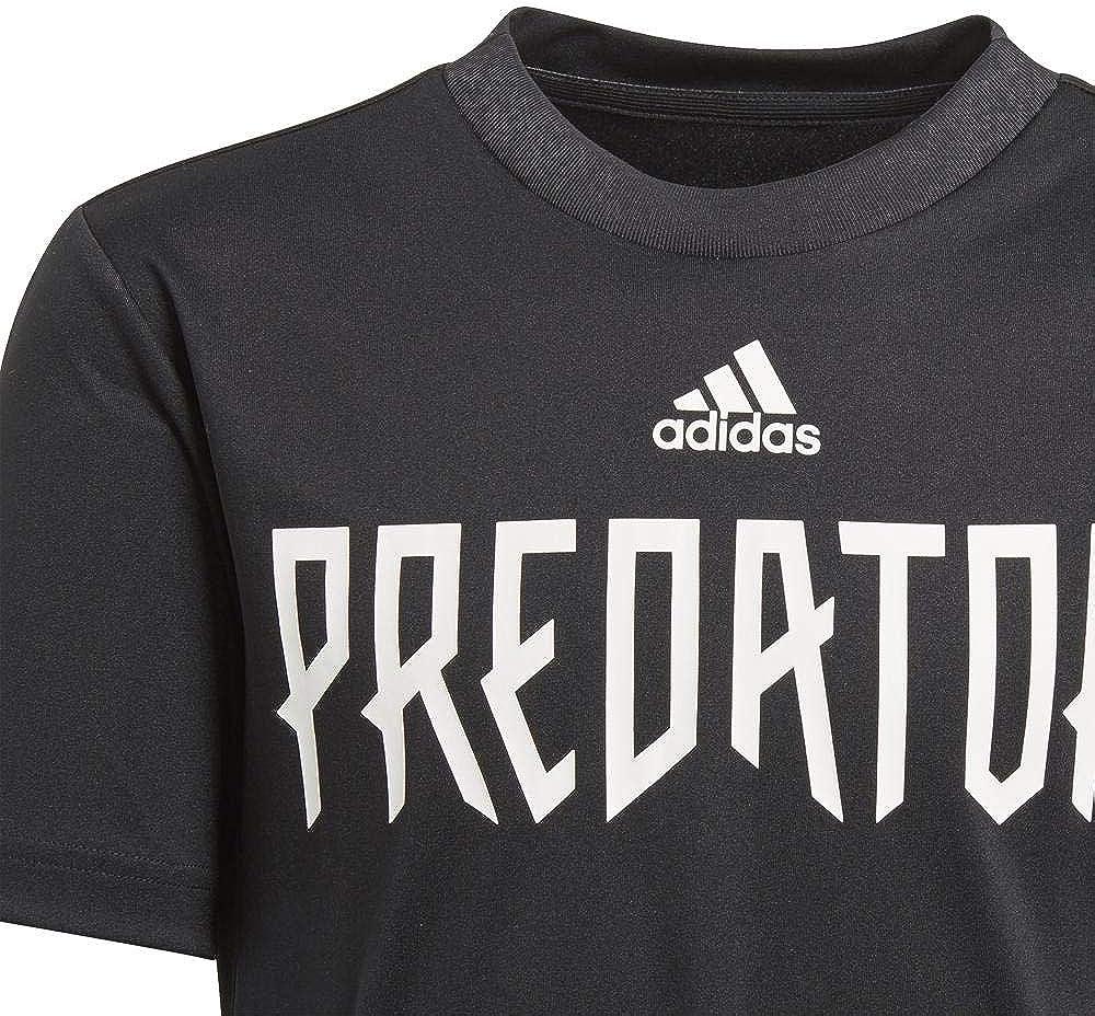 Camiseta Ni/ños adidas Yb P