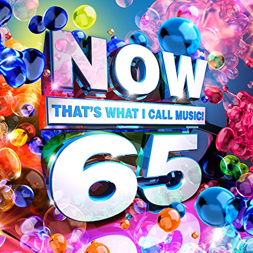 NOW That's What I Call Music, Vol. 65 from CUSTOM MARKETING GROUP