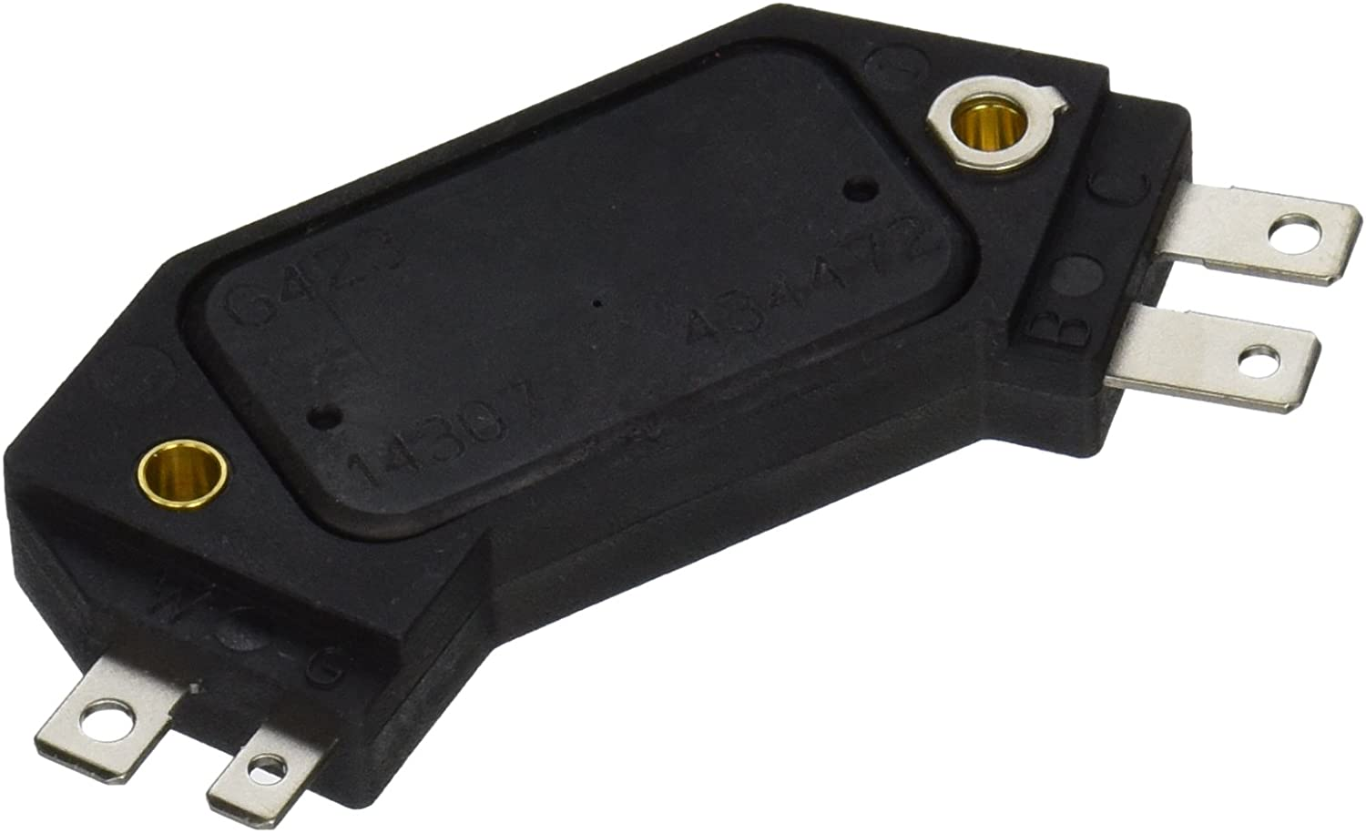 Standard Motor Products LX301T Ignition Control Module