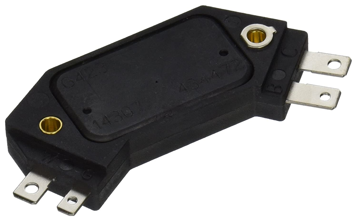 Standard Motor Products LX301T Ignition Module/Control Unit
