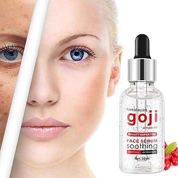 huile essentielle raffermissante visage