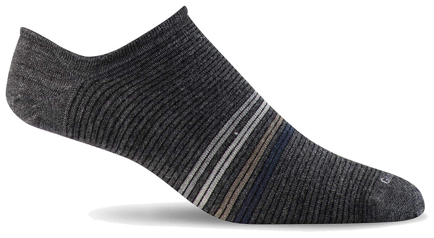Sockwell Mens Oxford Micro Socks