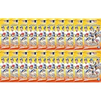 $21 » 20 PACKS: 2020 Topps MLB Baseball Sticker Collection packs (80 total stickers)