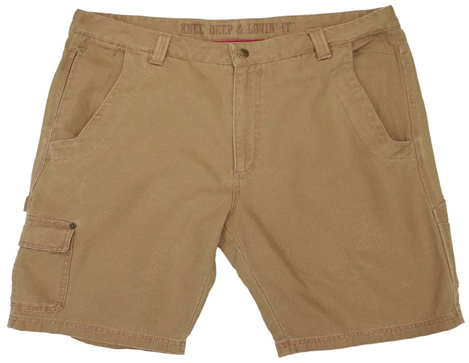 Farm Boy Western Shorts Mens Barn Functional Fun Khaki F13963151 ...