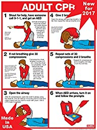 CPR FOR ADULTS UPDATED STANDARDS FOR 2017 - 18\