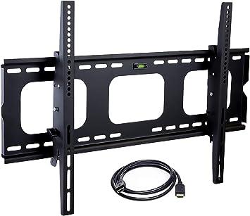 Mount-It! MI-303B - Soporte de pared para televisores LCD, LED o ...