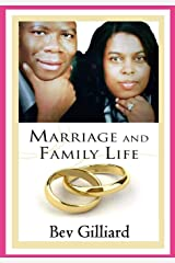 Marriage and Family Life Paperback