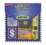 Melissa & Doug Magic in A Snap! Hocus Pocus Collection Magic Tricks Set (12 Piece)