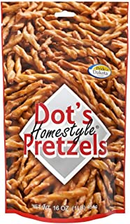 product image for Dot's Homestyle Pretzels 1 Pound Bag