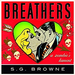 Breathers Hörbuch