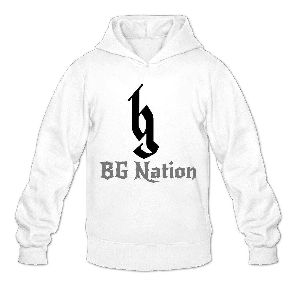 5JC Brantley Gilbert Nation Mens Pullover Hoodie Sweatshirt
