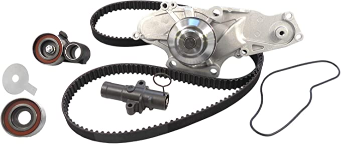 ACDelco TB332 Professional Timing Belt TB332-ACD