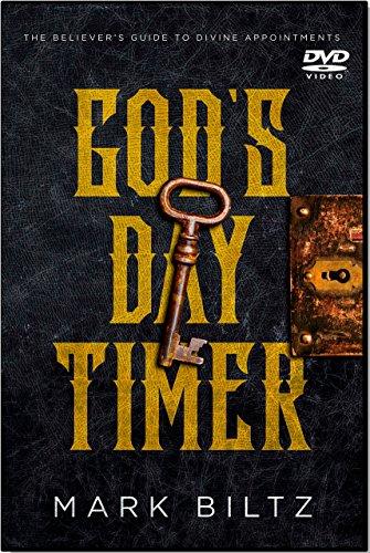 God's Day Timer DVD