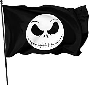 The Nightmare Before Christmas 35 US Flag Foot Banner Flags Garden Flag Home House Flags Outdoor Flag USA Flag