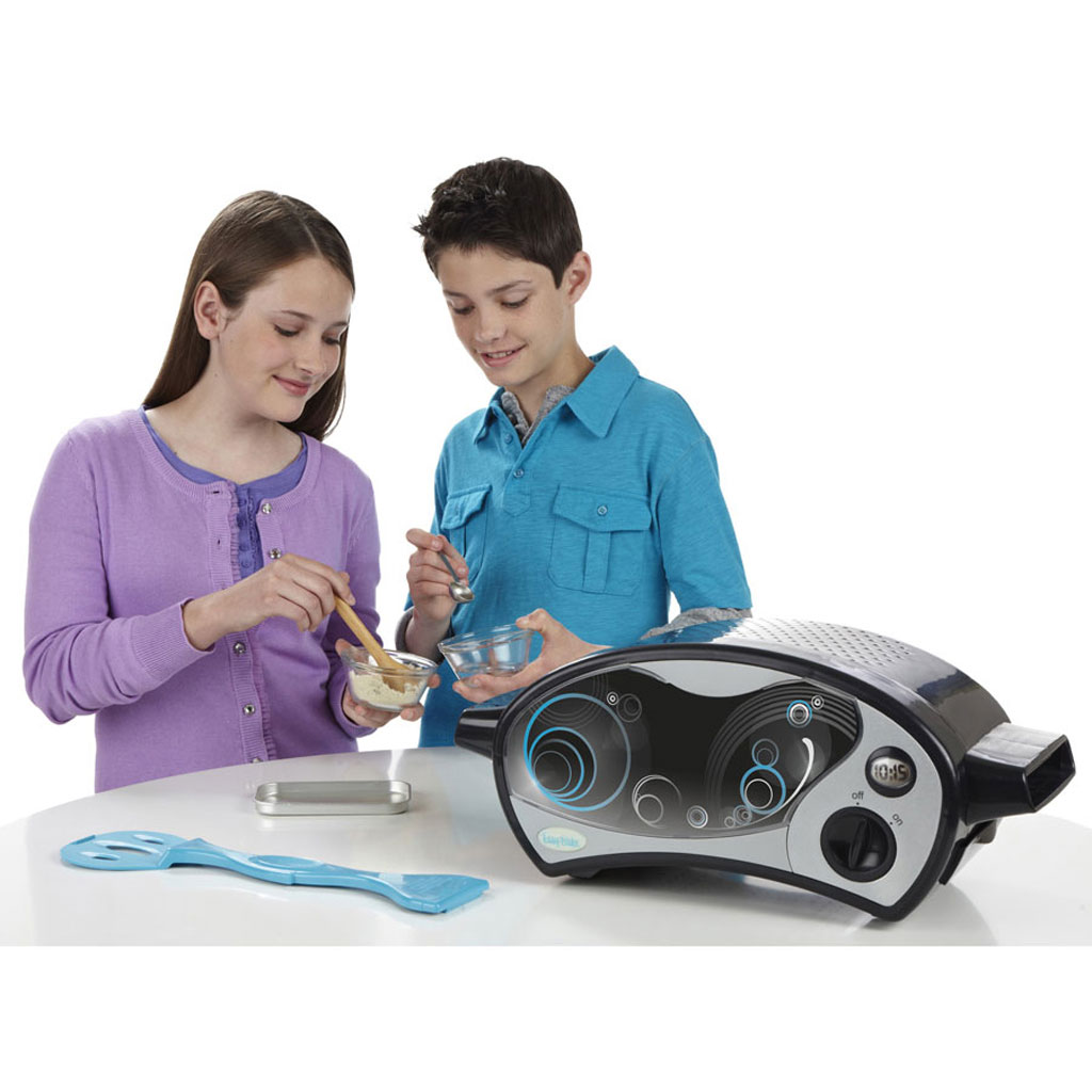 Toys For Boys Black : Amazon easy bake ultimate oven black silver toys