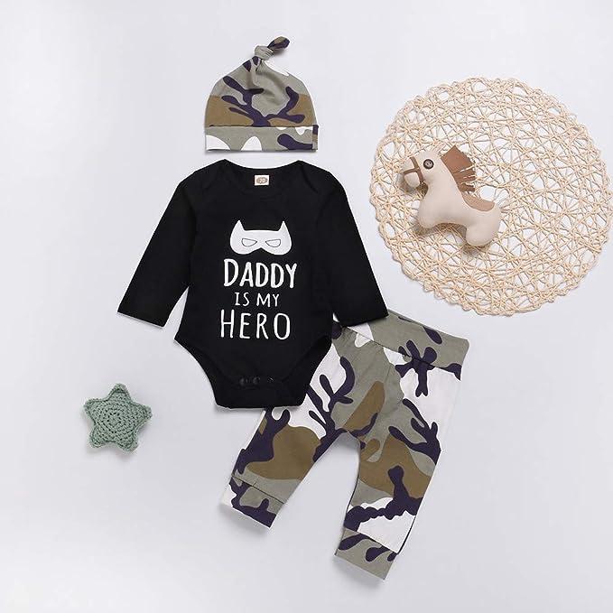 Bebés Juego de Ropa Encantadora,YpingLonk Enterizo Disfraces ...