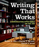 Writing That Works 12th Edition