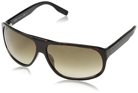 BOSS HUGO 0484/S - Gafas de sol, Color 4NC CC: Amazon.es ...