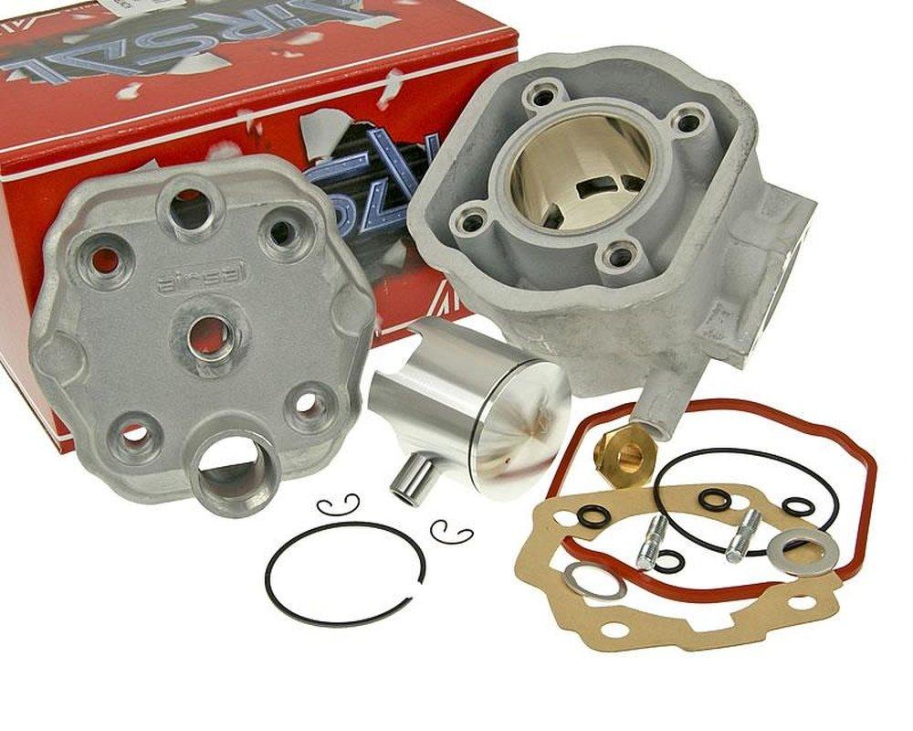 Zylinder Kit AIRSAL 70ccm SPORT GILERA SMT SM 50 EBS 2940851