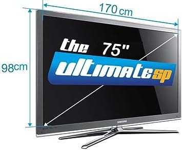Protector de Pantalla para televisor LCD LED Plasma 3D HDTV de ...