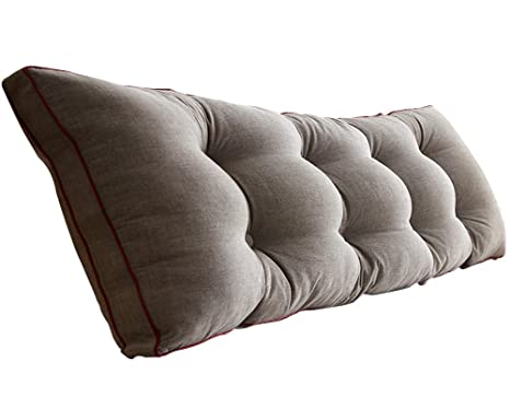 Algodón japonés Lavado cojín sofá de algodón algodón Doble ...