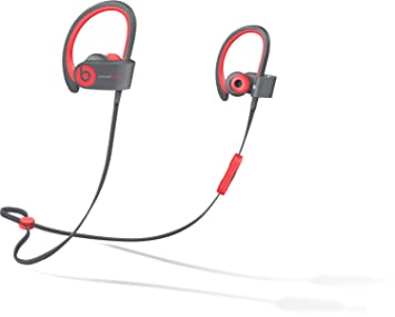 Beats POWERBEATS 2 WIRELESS ACTIVE RED - Auricular InEar deporte inalámbrico