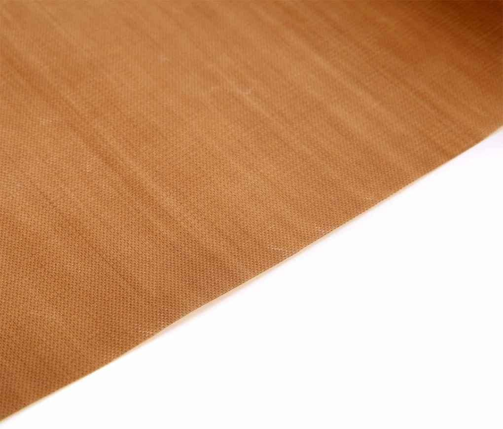 Chowcencen Reutilizable Papel de Hornear Antiadherente Papel de Horno de Alta Temperatura de la l/ámina Resistente Horno Microondas Grill Hornear Mat 40 x 33 cm