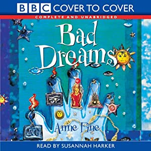 Bad Dreams Audiobook