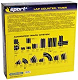 Scalextric C8215 Lap Counter/Timer Incl. X2 175mm