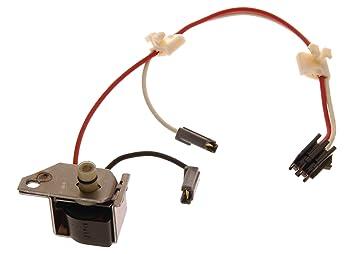 Auto Trans Torque Converter Clutch Solenoid ACDelco GM Original Equipment