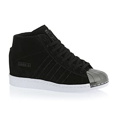 6cfc979e390bf7 ADIDAS ORIGINALS SUPERSTAR UP METAL TOE W  Amazon.co.uk  Shoes   Bags