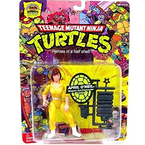Sorry, tmnt 25th anniversary toys